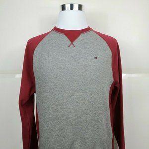 Tommy Hilfiger Mens Crewneck Pullover Sweater